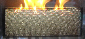 Stainless Steel Wood Stove Fireplace Wood Pellet Basket