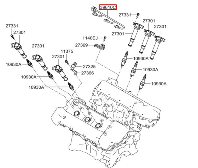 ford msd ignition wiring diagram