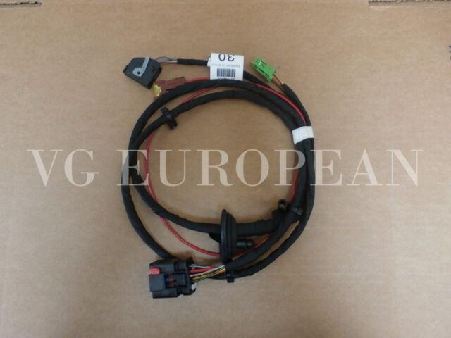 Mercedes Trailer Hitch Harness ML GL ML350 ML450 ML500 ML63 GL320