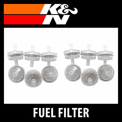 KN 81 - 0230 Fuel Filter - K and N Inline Part (Pack of 12) eBay