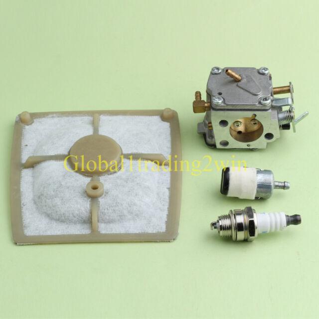 Carburetor Carburettor Air Fuel Filter for STIHL 041 041 Farm Boss