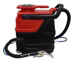 Sandia Car Hot Water Carpet Extractor W Heat 50 7000 Spot