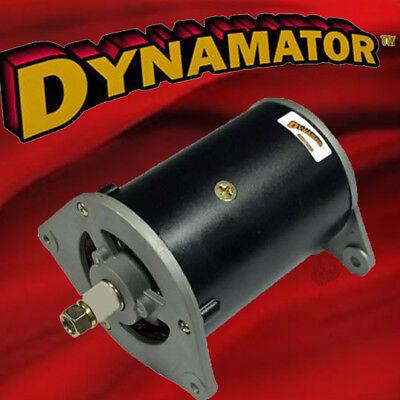 New Stealth Dynamator Dynamo/Alternator conversion 45amp as Lucas