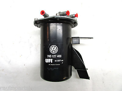 2013 VW PASSAT FUEL FILTER 7N0 127 400 OEM 12 13 14 15 eBay
