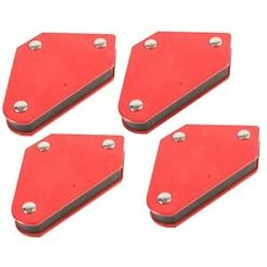 4pcs Mini Magnetic Welding Holders Tools Magnets Tl14939