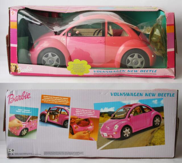 Barbie Vw Beetle Parts Diagram - 197nuerasolar \u2022