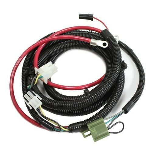 Ariens Gravely OEM 21546558 Harness Ign Chass Tex Rear Bat for sale