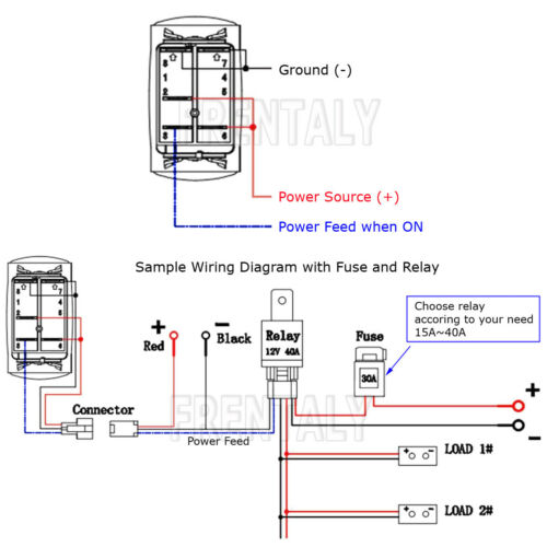 Usb Diagram Voltmeter Wiring Examples and Instructions