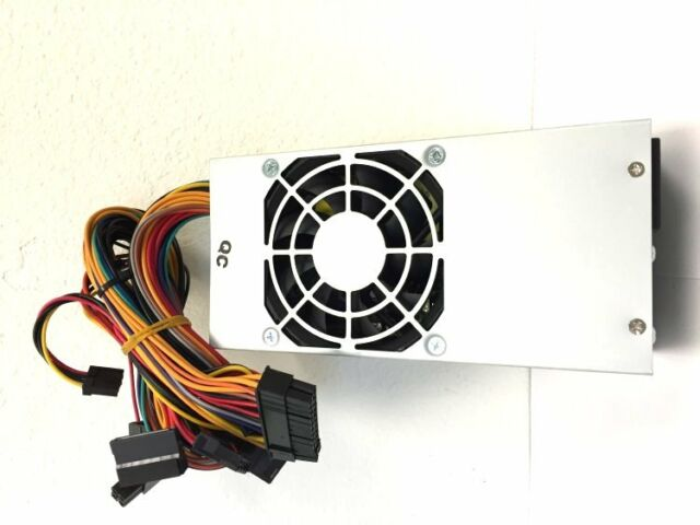 350w 350 Watt SFF TFX Replace Upgrade Power Supply HP Slimline Dell