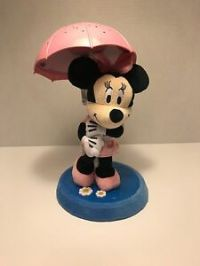 Disney Baby Minnie Mouse Night Light Lamp By Cloud B | eBay
