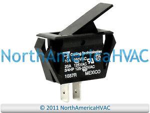 Lennox Armstrong Ducane Furnace Interlock Door Switch