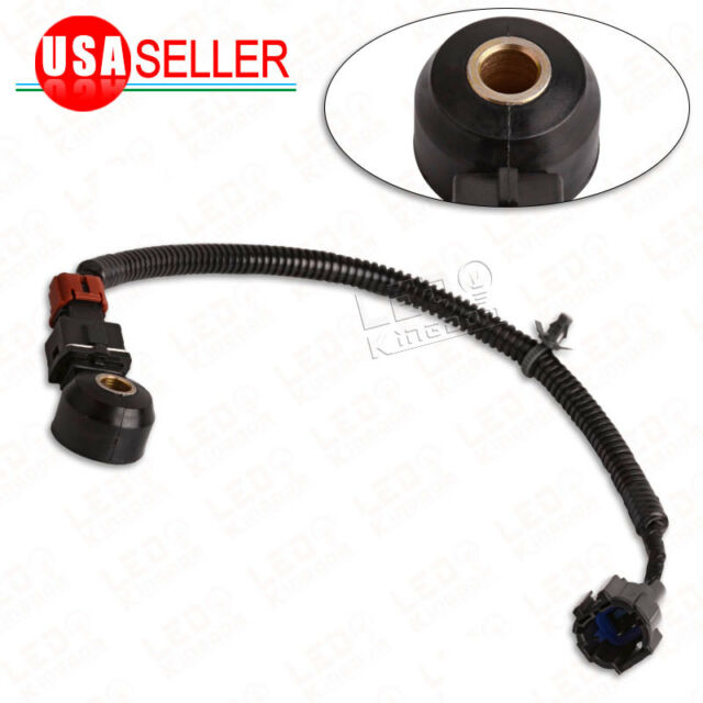 Engine Knock Sensor With Wiring Harness 2206030p00 for 90-2000
