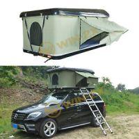 Pop Up Fiberglass Hard Shell Overlander Camping Car/Truck ...