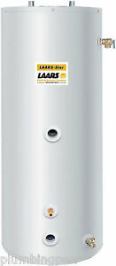 Laars Stor 65 Gallon Storage Single Wall Indirect Water Heater