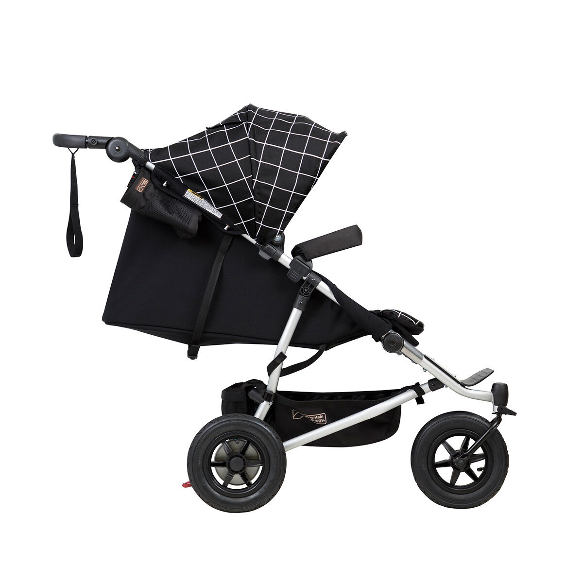 Doppel Kinderwagen Urban Jungle Mountain Buggy Duet V3 Doppel Kinderwagen Gitter
