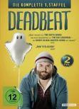 Deadbeat - Season/Staffel 1 * NEU OVP * 2 DVDs