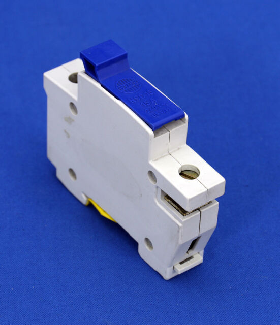 Wylex NSC15 15 Amp SP 15a BS 1361 Cartridge Fuse Assembly Fuse for