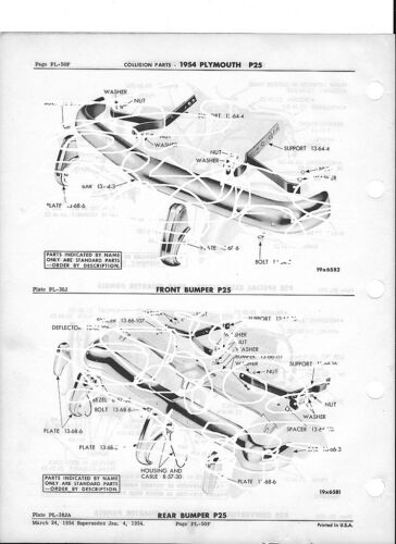 Wiring Diagram 1951 Plymouth Concord - Wiring Diagram Database