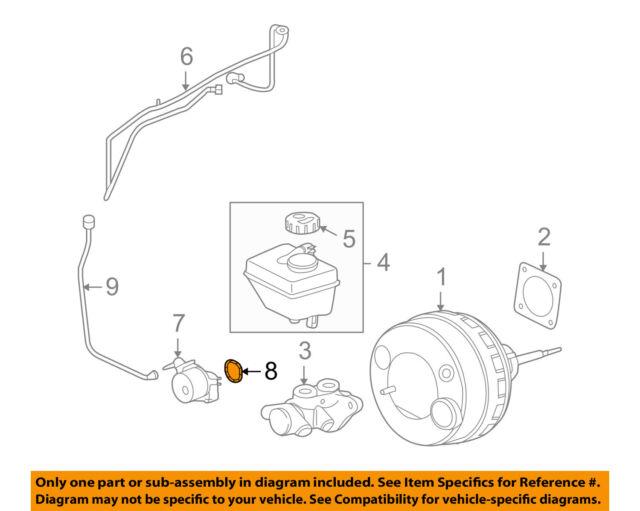 Jaguar C2D3771 Genuine OEM Vacuum Pump Seal for sale online eBay