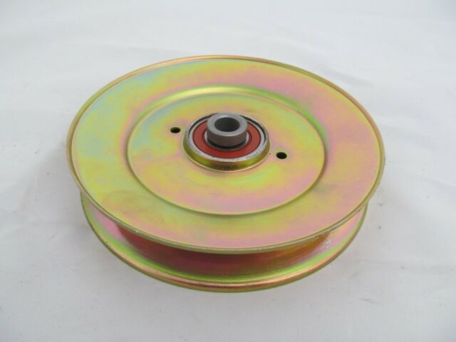 Grasshopper Mower Parts Pulley Part Number Is 393390 eBay