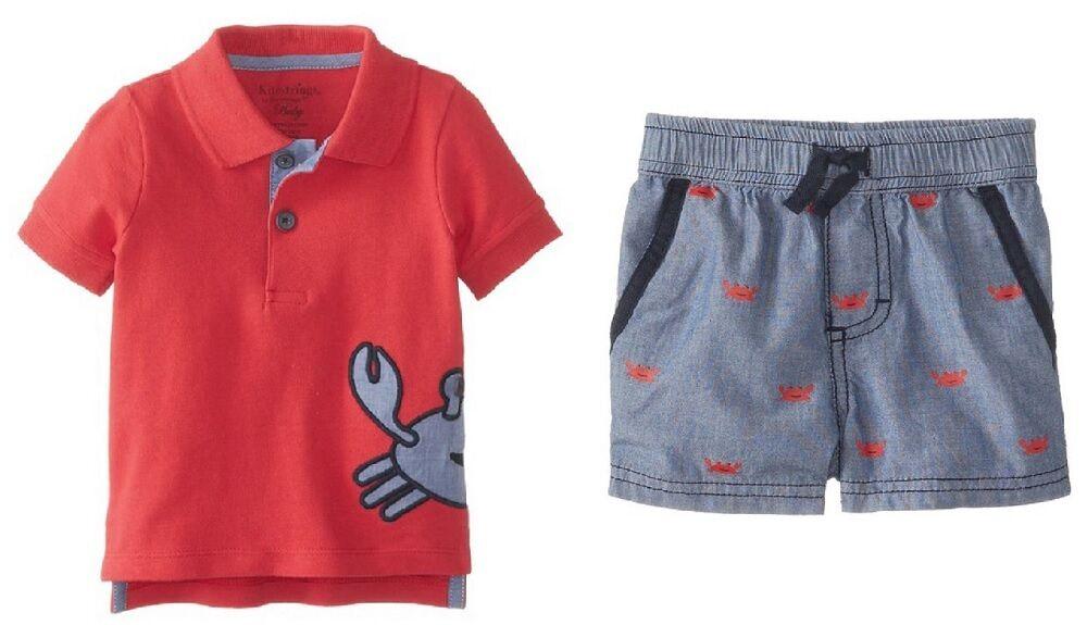 Boys Clothing Newborn 5t Baby Toddler Clothing