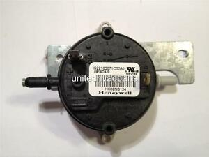Carrier Bryant Payne Furnace Air Pressure Switch Hk06nb124
