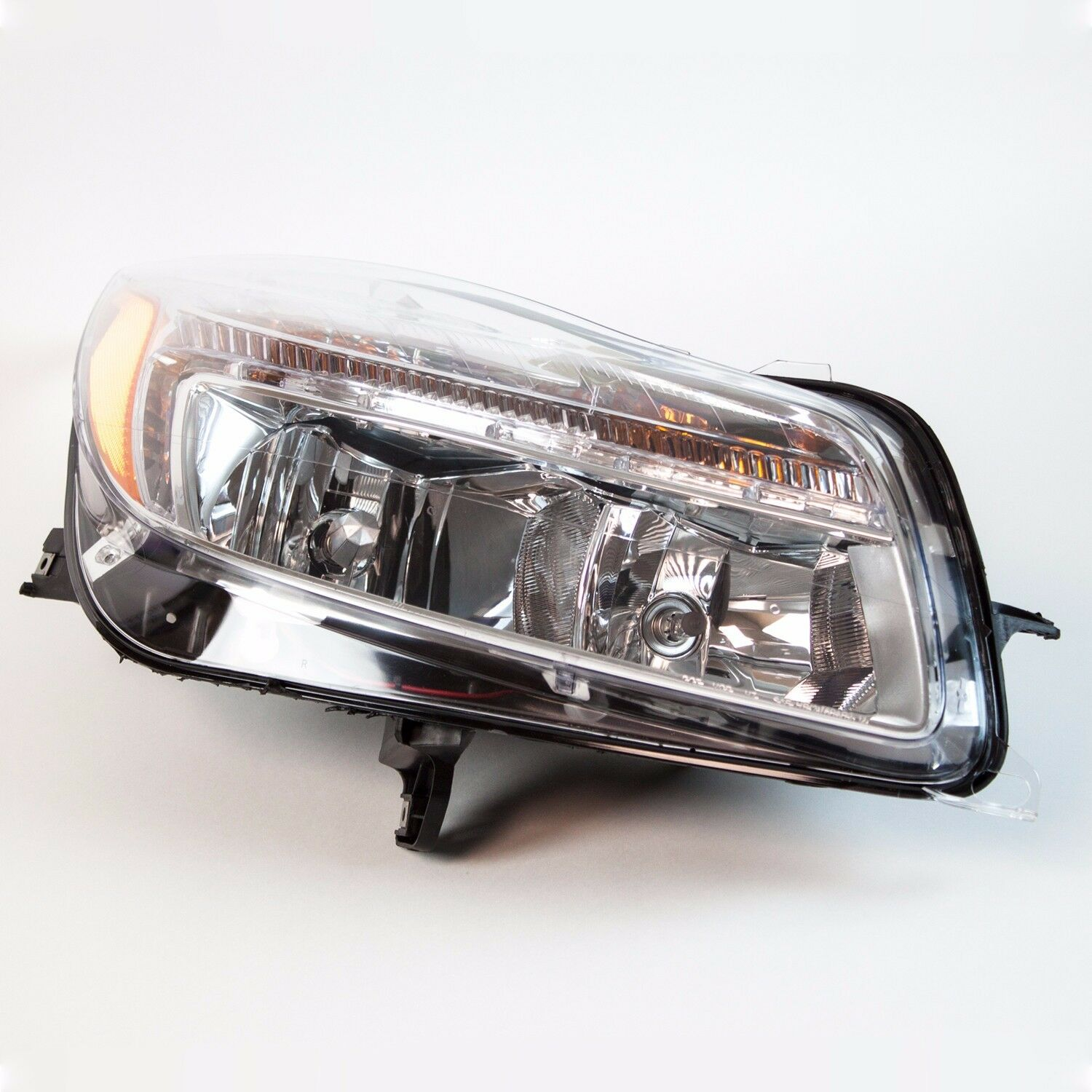 Regal Led Headlamp Nsf Certified Headlight Assembly Fits 2011 2014 Buick Regal Tyc
