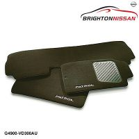 All New Genuine Nissan Patrol Accessories collection on eBay!