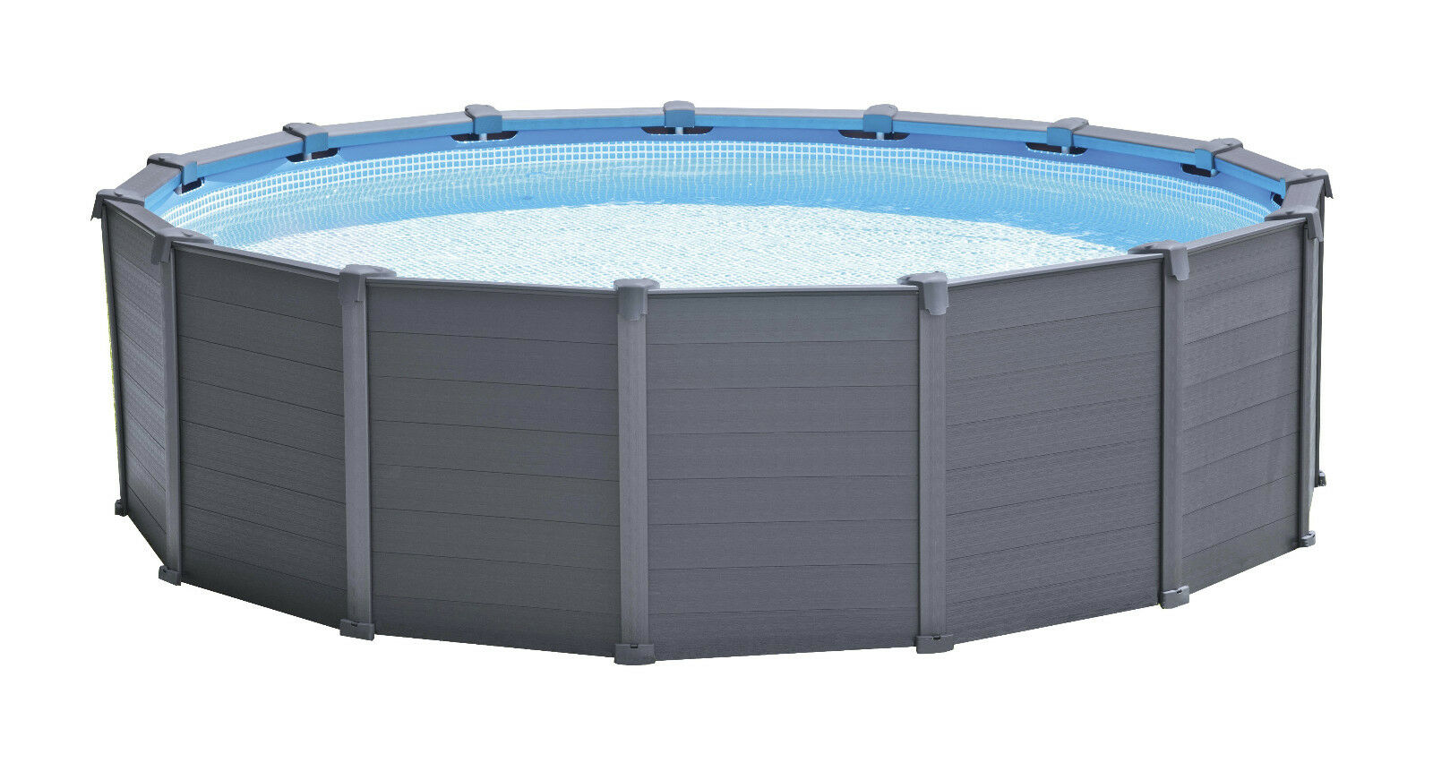 Jilong Poolheizung 3000w Intex Frame Pool Set Graphit Ø 478 478 478 X 124 Cm 26382gn 6ce2d0