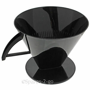 Genuine Melitta Filter Holder Jug 1 X 6 Coffee Machine Pot