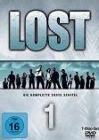 Lost - Die komplette erste Staffel (7 DVDs) von Jack Bend...   DVD   Zustand gut