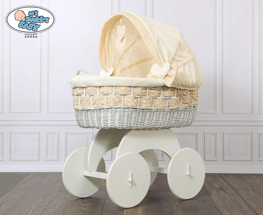Alvi stubenwagen matratze birthe gebraucht bezug u coehelp