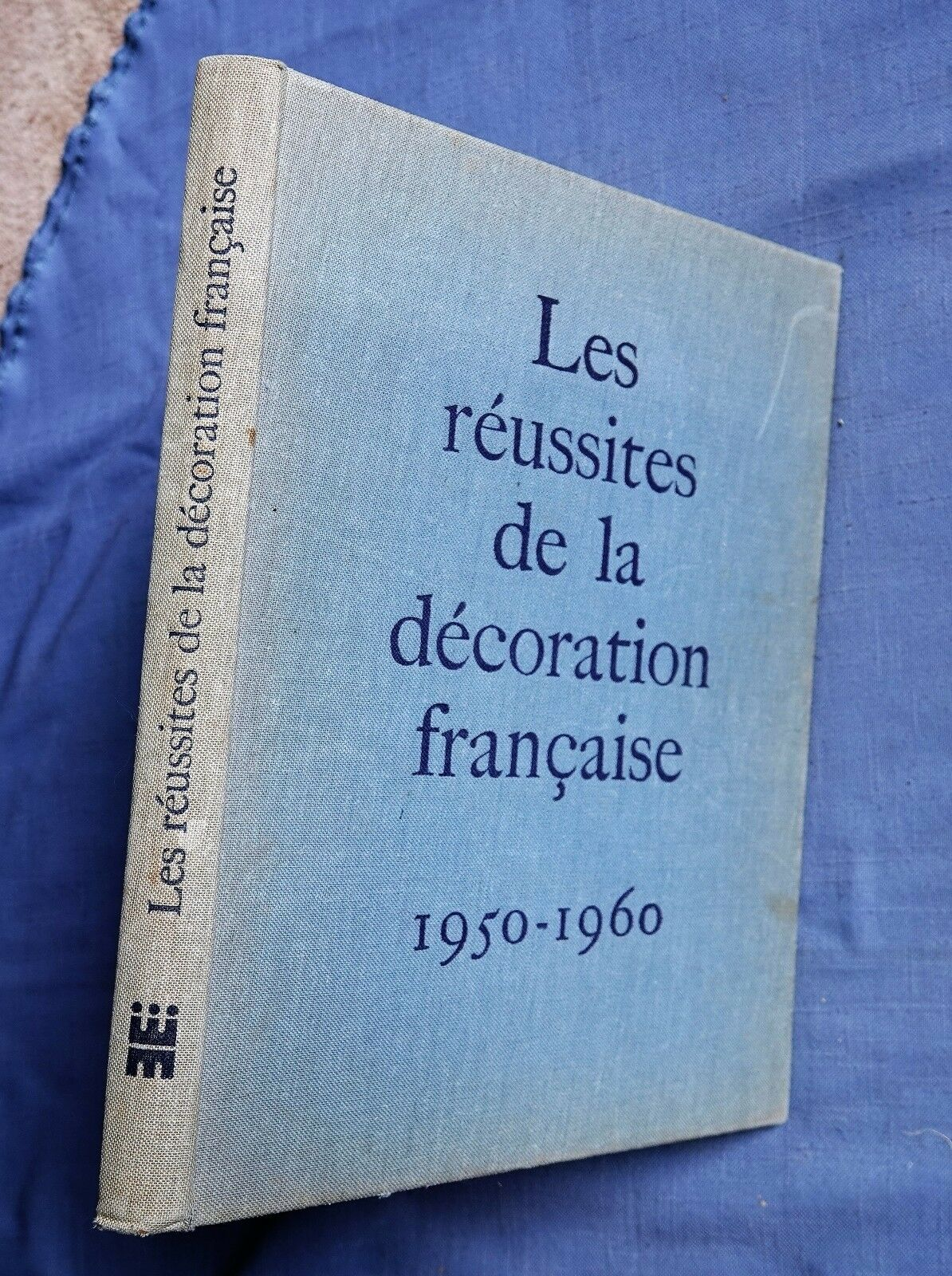 Decoration Francaise Les Reussites De La Decoration Francaise 1950 1960 Thomas Kernan