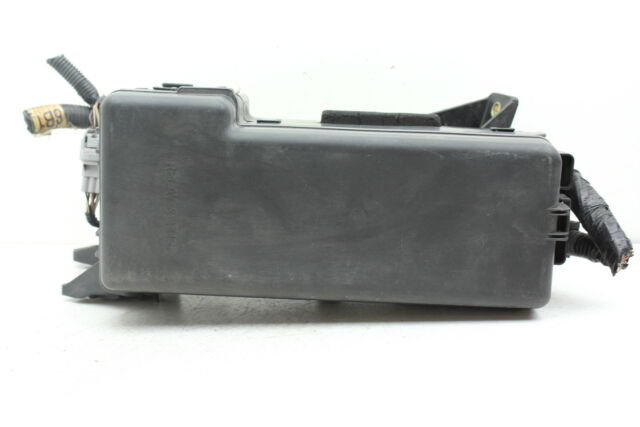 2005 Toyota Highlander Fuse Panel Block for sale online eBay