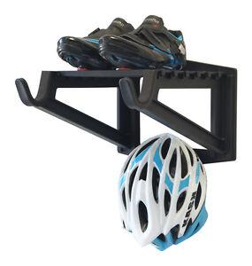Rack It Up Bike Rack Storage Garage Hook Hoist Road Bike