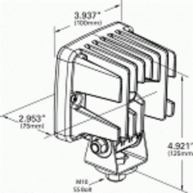 Whelen Light Bars - Best Place to Find Wiring and Datasheet Resources