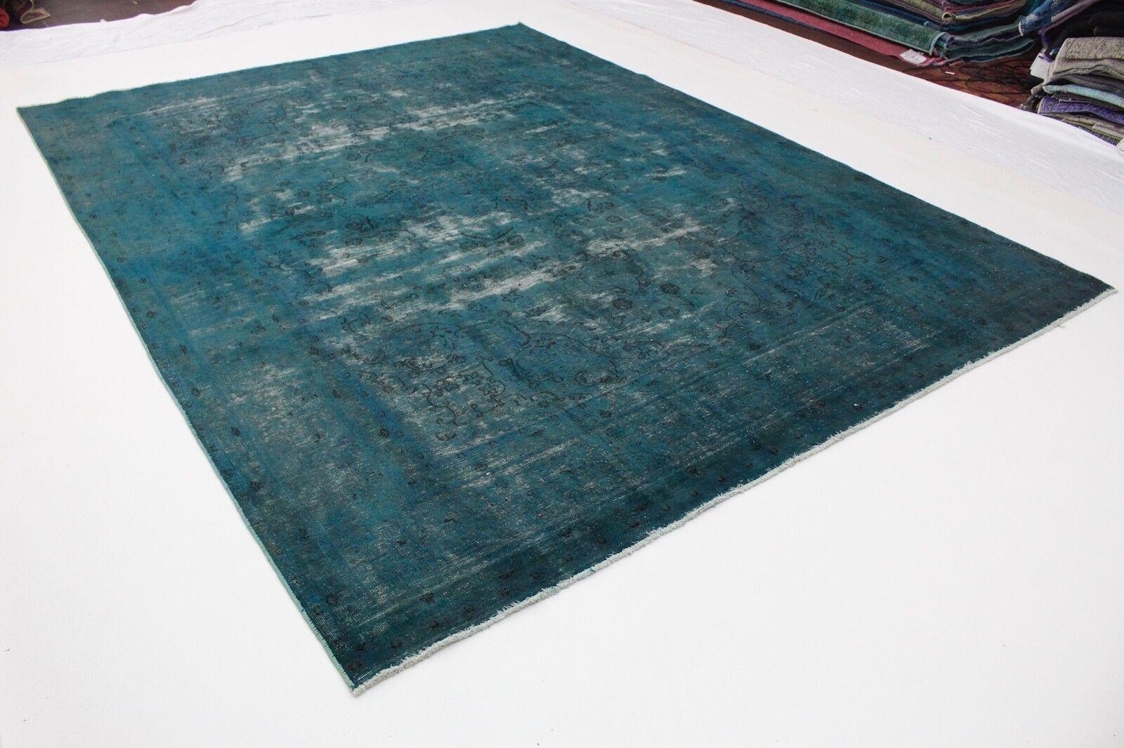 Tappeto Moderno Turchese : Tappeto blu turchese tappeto moderno georgia batumi blu stile