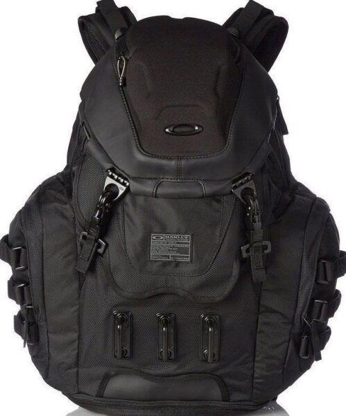 Oakley Kitchen Sink Backpack 34l Black Brand S Ebay