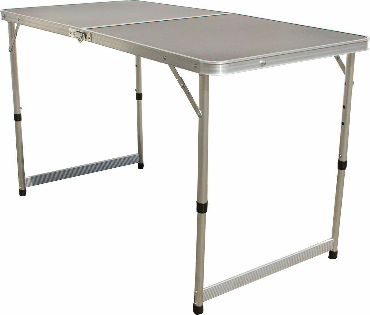 Table Pliante Multi Usage Table Pliante De 120x60 Cm Multi Usage Table Table De Pliante
