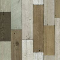 Contact Paper Wood Panel Wallpaper Prepasted Home Depot ...