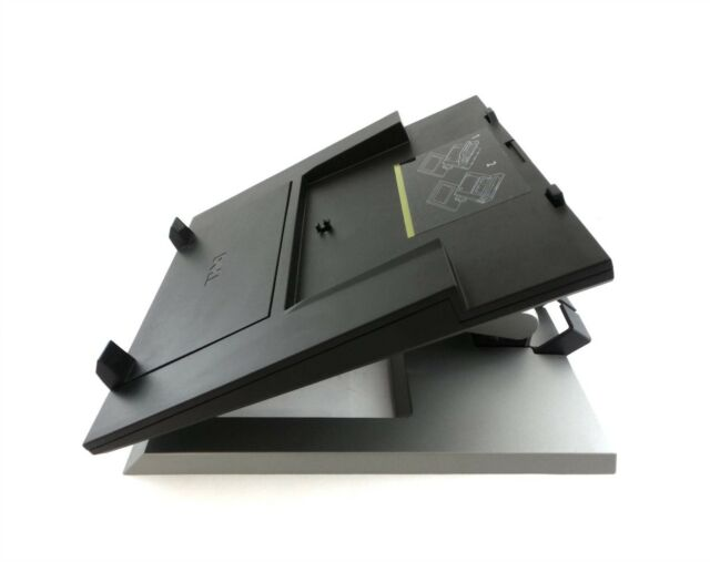 Dell E-view Laptop Stand for Latitude Precision Notebook Models