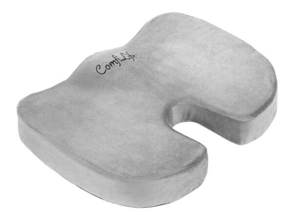 Comfilife Coccyx Orthopedic Memory Foam Seat Cushion Ebay