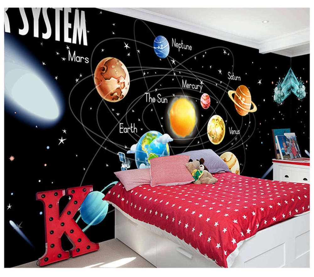 3d Fototapete Nordsee Distance Full Wall Mural Photo Wallpaper Printing Home Kids