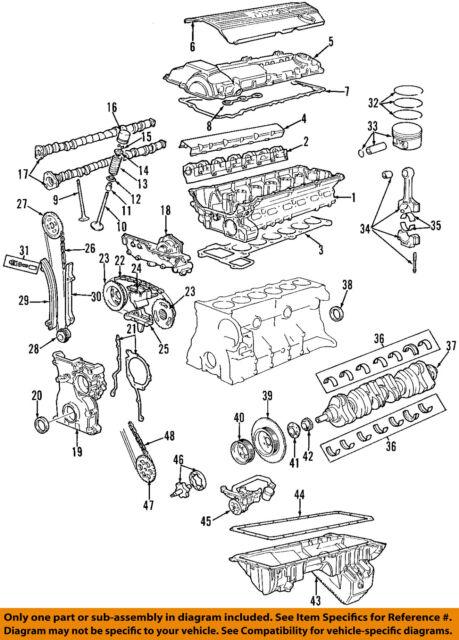 2002 Bmw 323i Engine Diagram Wiring Schematic Diagram