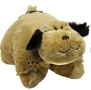 Pillow Pets Pee Wees Dog Ebay