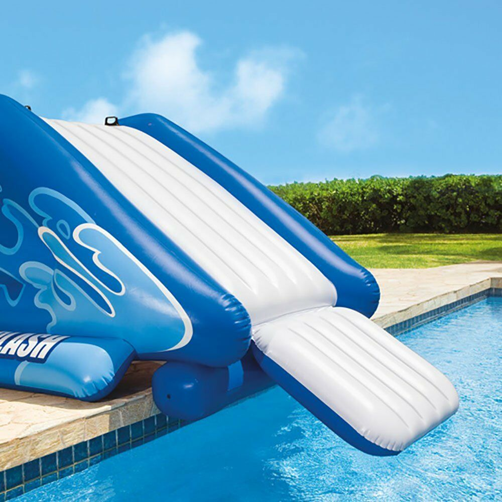 Pool Kaufen Günstig Ebay Intex Kool Splash Kids Inflatable Swimming Pool Water Slide Accessory 58849ep