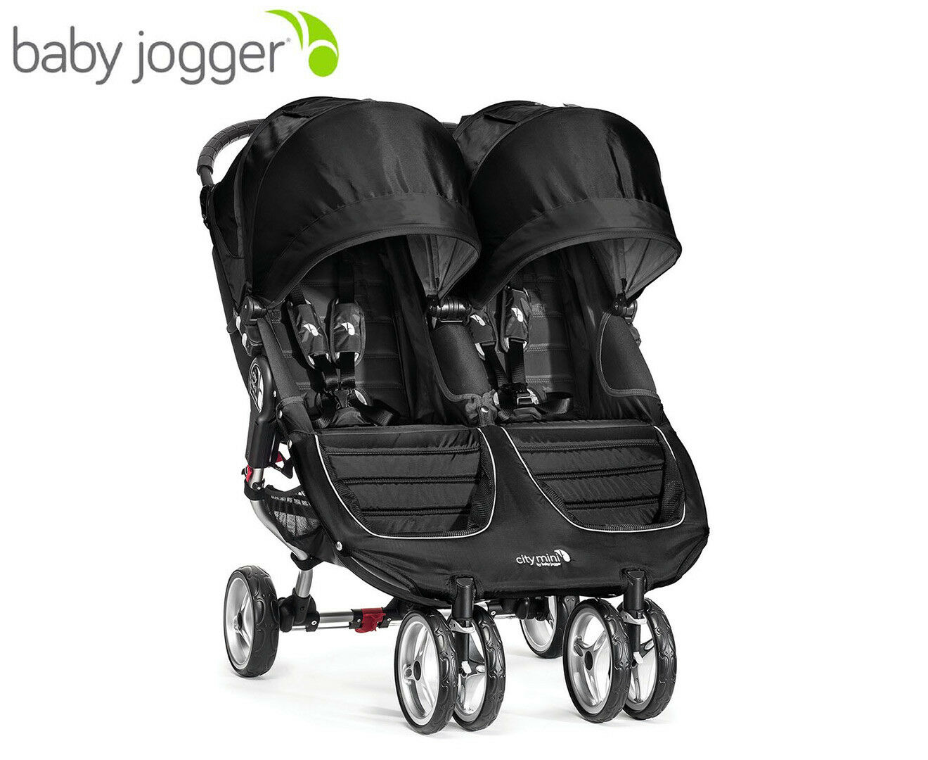 Double Pram Australia Reviews Baby Jogger City Mini Double Pram