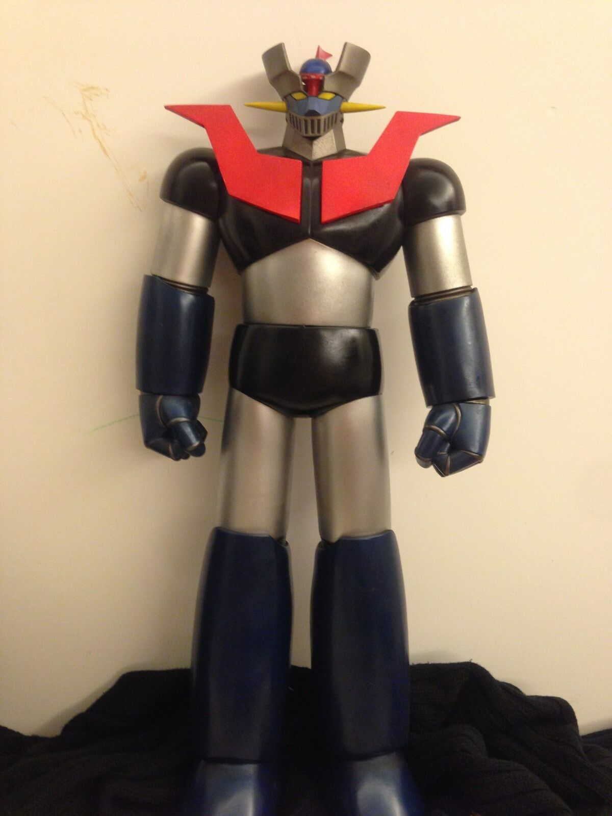 Jumbo Möbel Discount Jumbo Model Kit Kaiyodo Z Mega Soft Vinyl Big 50 Cm Color Mazinger