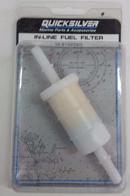Mercruiser Quicksilver OEM Fuel Filter 35-879885q 35-879885t Fast