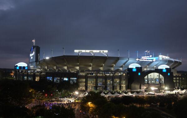 Bank of America Stadium Tickets - Bank of America Stadium Events